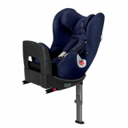 Cybex Sirona Midnight Blue 2017