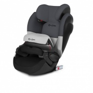 Cybex Pallas M-Fix SL gray rabbit