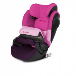 cybex SILVER Fotelik samochodowy Pallas M-fix SL Purple Rain-purple