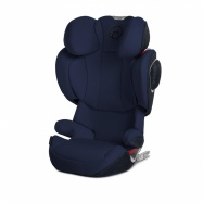 Cybex Solution Z-fix Midnight Blue 2018