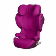 Cybex Solution Z-fix Passion Pink 2018