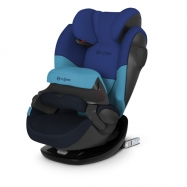 Cybex Pallas M-fix Blue Moon