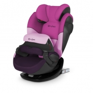 Cybex Pallas M-fix Purple Rain
