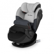 Cybex Pallas M-fix Cobblestone
