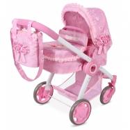 DeCuevas Składany wózek dziecięcy Maria
