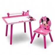 Dětský kreslící stůl Minnie Mouse TT89563MN
