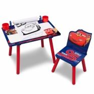 Dětský kreslící stůl CARS TT89590CR