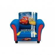 Disney dětské čalouněné křesílko Auta-Cars 2 CARS UP83571CR