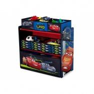 Organizér na hračky Auta-Cars Cars TB83349CR