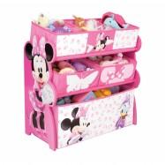 Organizér na hračky Minnie Mouse myška TB84869MN