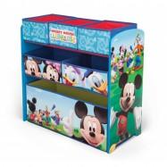 Box na hračky - Organizér  Mickey TB84847MM