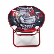 Dětská rozkládací židlička - Cars TC85766CR