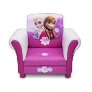 Disney dětské čalouněné křesílko Frozen UP85812FZ