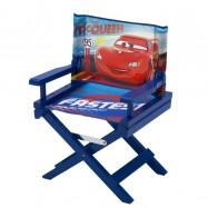 Disney režisérská židle Cars TC85975CR