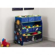 Organizér na hračky Astronaut