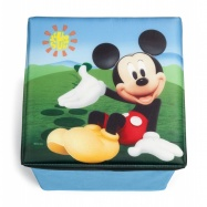Box na hračky - taburet  Mickey TC85706MM