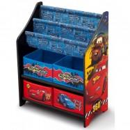 Box na hračky - Organizér   Cars TB83241CR