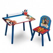 Dětský kreslící stůl Tlapková patrola Paw patrol TT89535PW