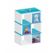 Dětský regál Ledové království - Frozen TB83391FZ