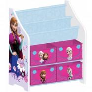 Box na hračky - Organizér  Frozen 3D TB83239FZ