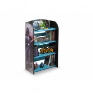 Knihovna Hvězdné války-Star Wars Star FL86835SW