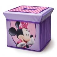 Box na hračky - taburet  Minnie I TC85851MN