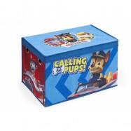 Box na hračky - látková truhla Tlapková patrola TB83307PW