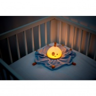 DOOMOO Spooky noční světýlko, COL.SP4