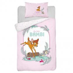 Detské obliečky My little Bambi 135x100 cm