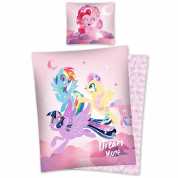 Detské obliečky Môj malý Pony 140x200 cm