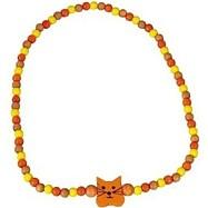Dětský náhrdelník kočka