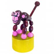 Detoa Mačkacie figúrka Opička
