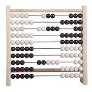 Detoa počítadlo dřevěné kuličky