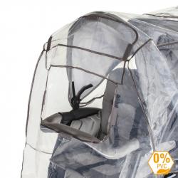 Diago Pláštenka na športový kočík súrodenecký Comfort