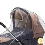DIAGO Pláštěnka na kočárek XL