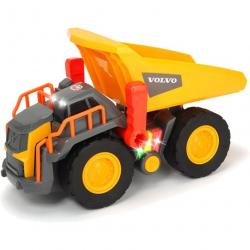 Nakladač Volvo Weight Lift Truck