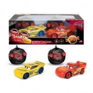 RC Cars 3 Sada Blesk McQueen a Cruz Ramirezová