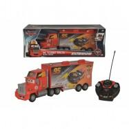 RC Cars Carbon Turbo Mack Truck 46 cm, 3kan