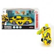 Transformers Robot Warrior Bumblebee