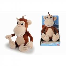 Statočné autíčka Plyšový opičiak