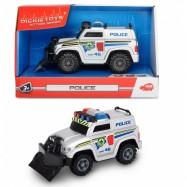 Dickie Action Series Policejní zásahové vozidlo 15 cm