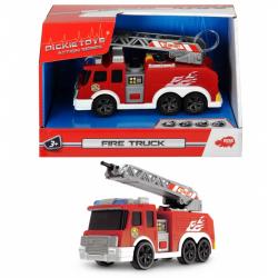 Dickie Action Series Hasičské auto 15cm