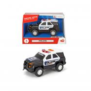 AS Policejní auto Swat 15 cm