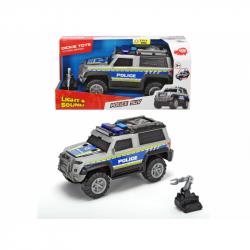 AS Polícia Auto SUV 30cm