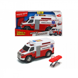 AS Ambulance Auto 30cm