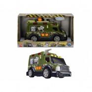 Dickie Action Series Vojenské zásahové vozidlo 33 cm
