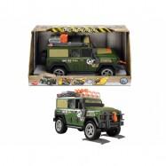 Action Series Outland Patrol vojenský 34 cm