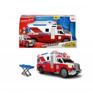 Ambulancia 33 cm