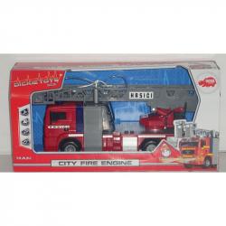 Dickie wóz strażacki 31 cm