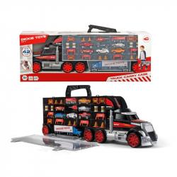 Kufrík kamión s príslušenstvom
